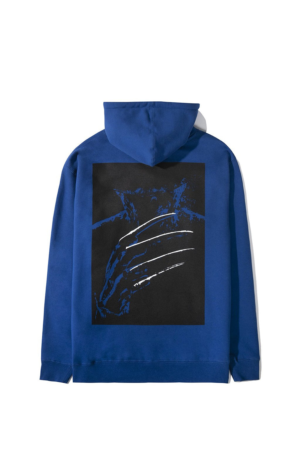 The Hundreds Cover Pullover Hoodie Royal Blue