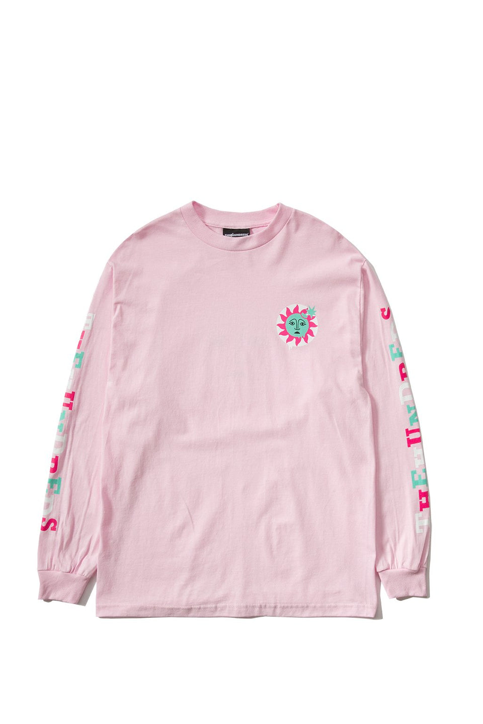 Global Warning L/S Shirt