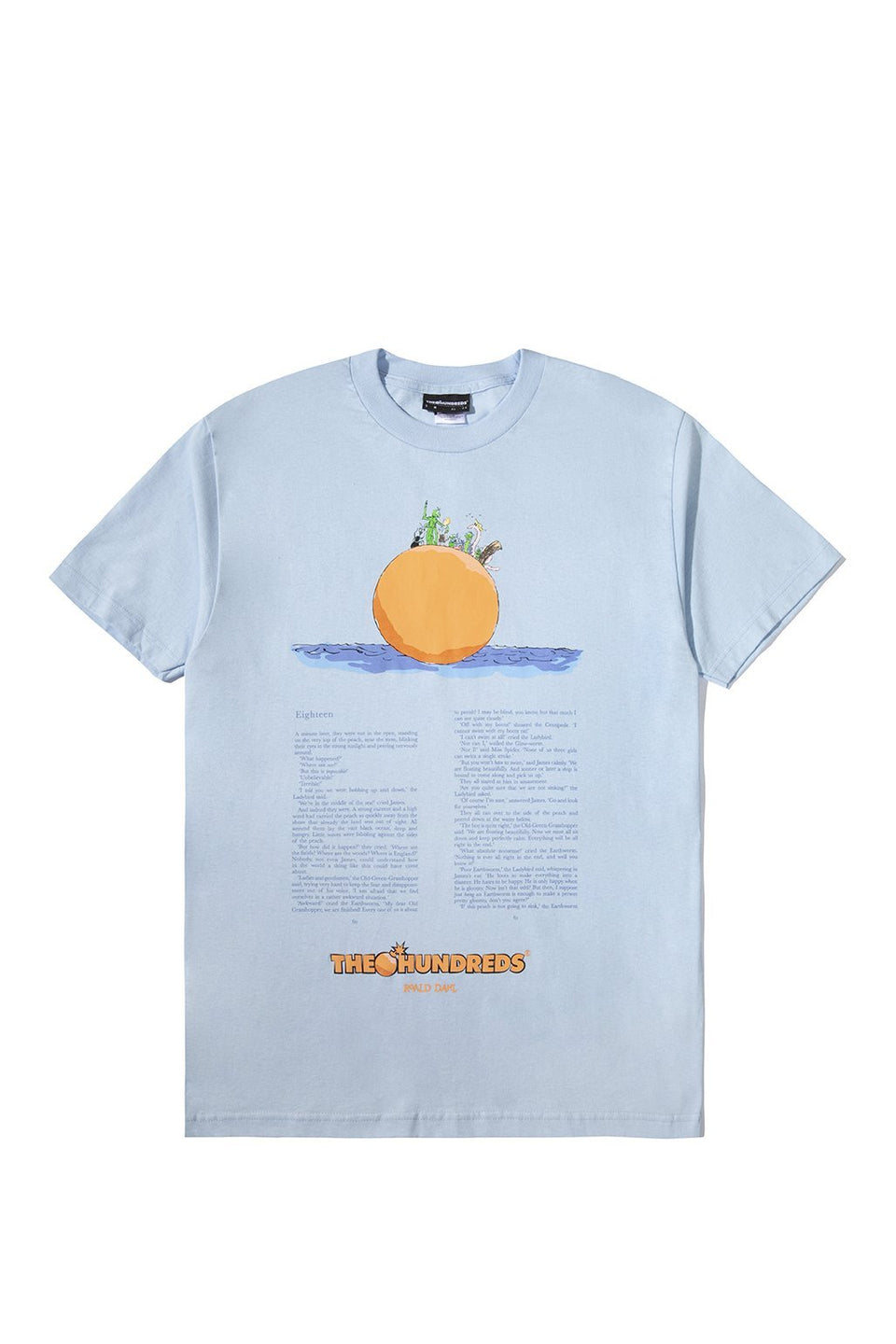 James and the Giant Peach T-Shirt