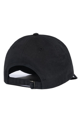 The Hundreds Jams Strapback HEADWEAR Black