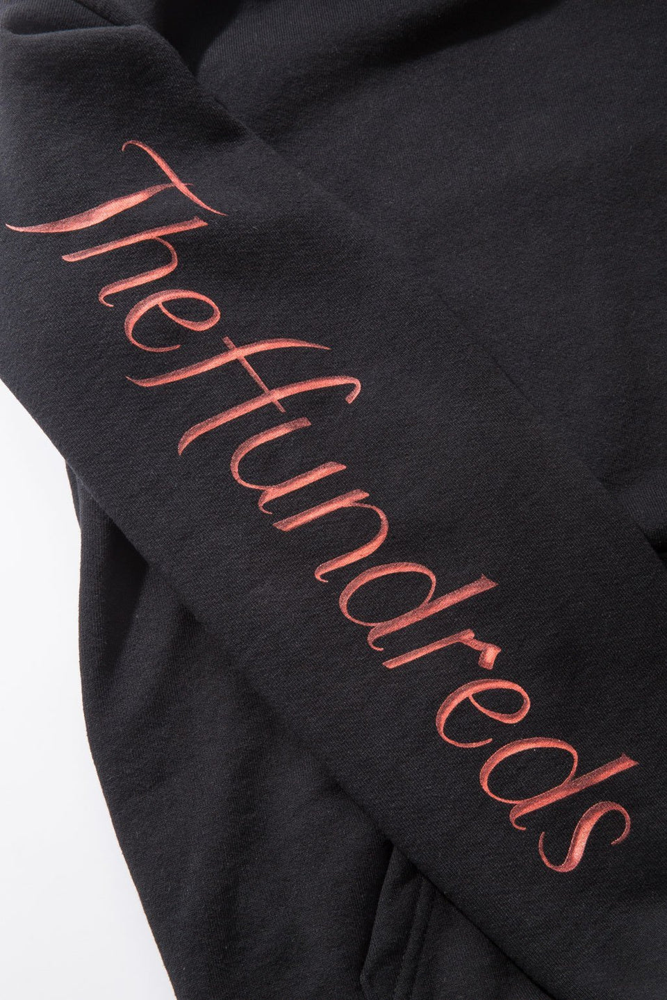 Kai Pullover Hoodie-TOPS-The Hundreds UK