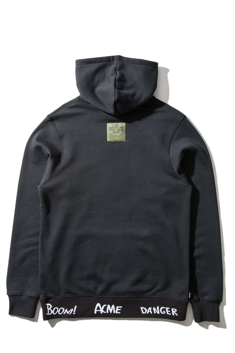 Icon Pullover Hoodie