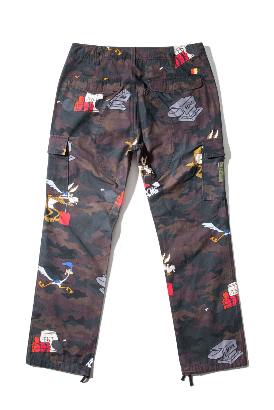 Fairfield Cargo Pants