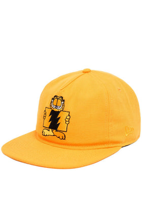 Garfield Flag Snapback-HEADWEAR-The Hundreds UK