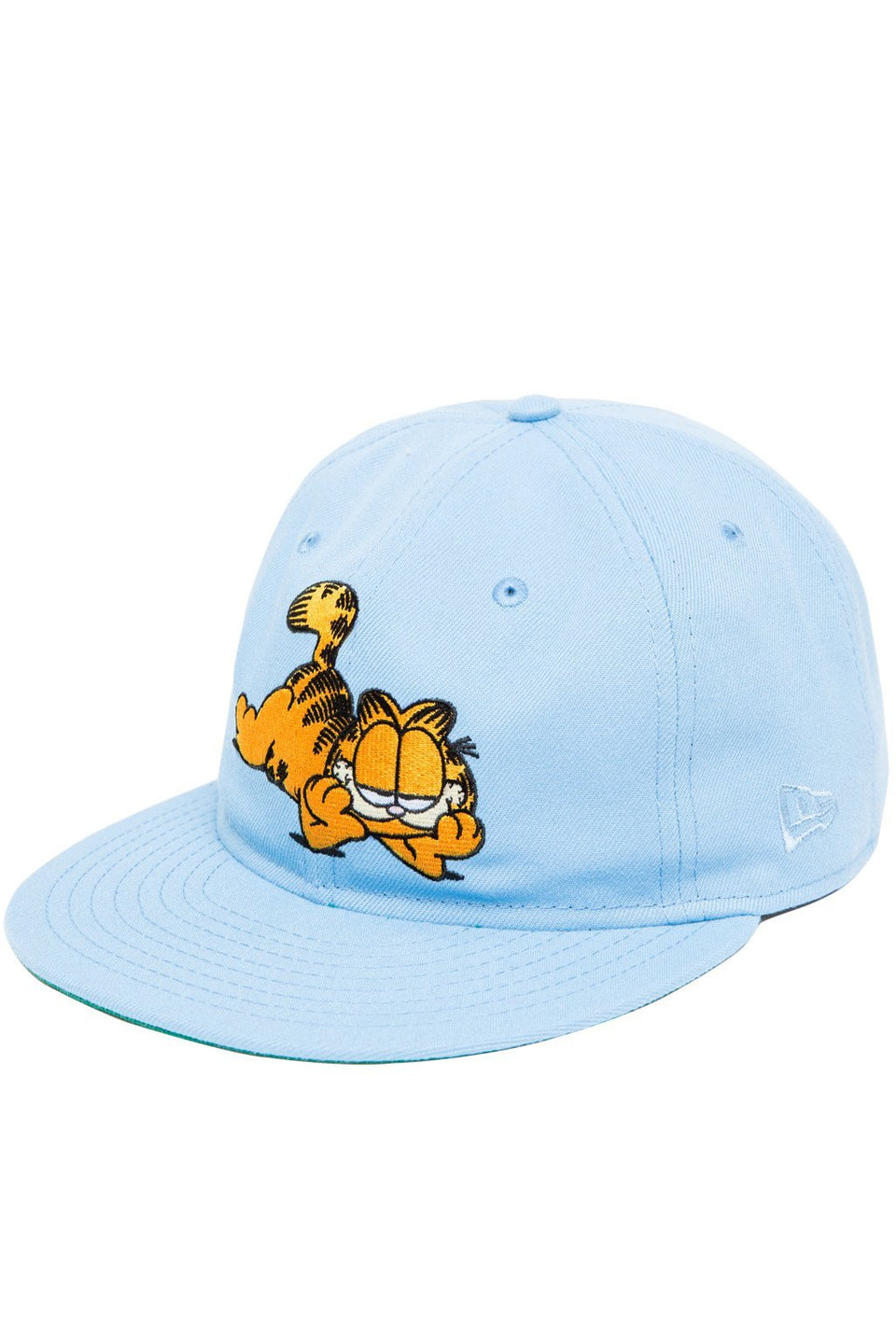Garfield Snapback-HEADWEAR-The Hundreds UK