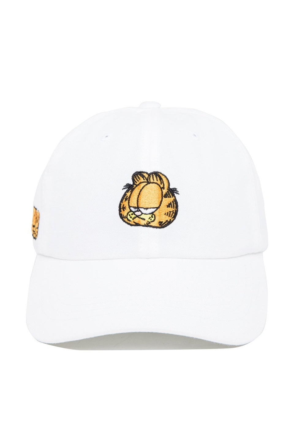 Garfield Mood Dad Hat-HEADWEAR-The Hundreds UK