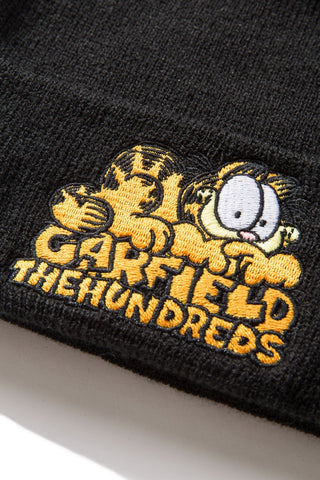Garfield Head Beanie