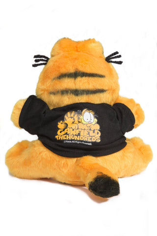 Garfield Plush Toy