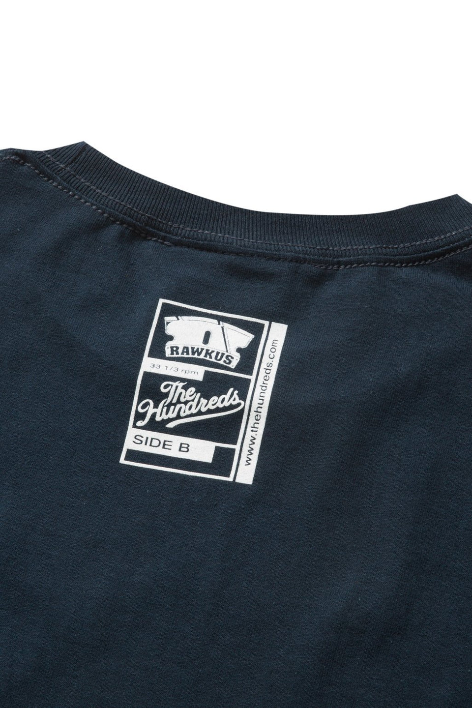 Classic T-Shirt-TOPS-The Hundreds UK