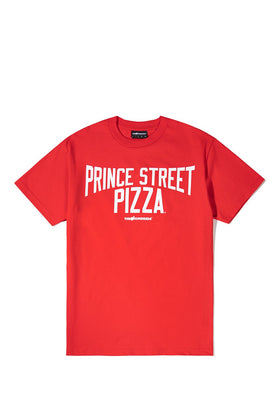 Prince St. Pizza X The Hundreds T-Shirt
