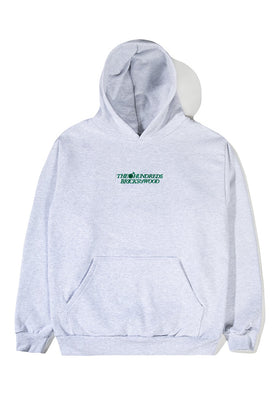 Central Pullover Hoodie