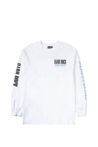 Souvenir City L/S Shirt