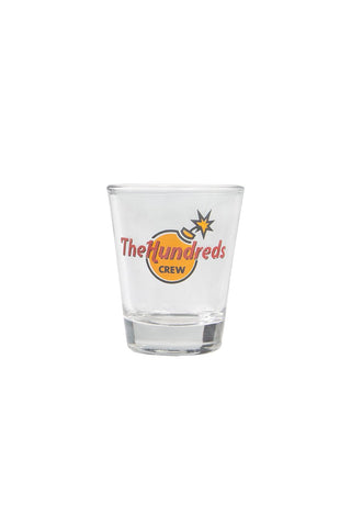 Hard Rock Shot Glass Set