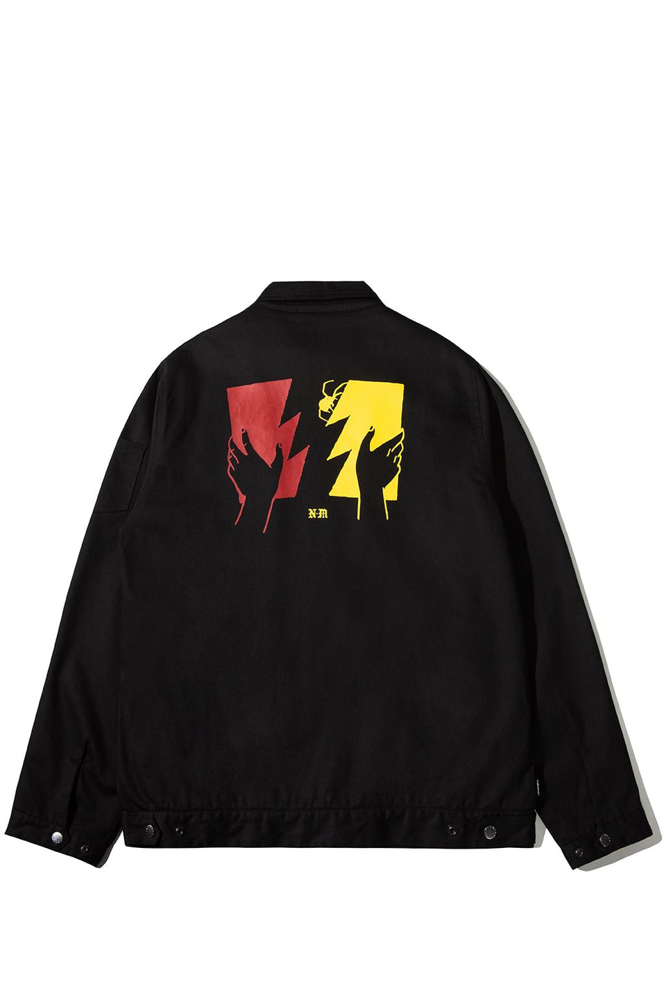 Flag Tear Jacket