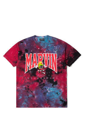 Marvin Flag T-Shirt