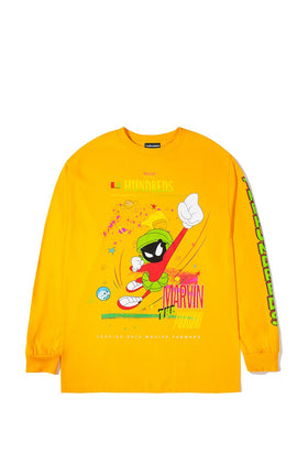 Marvin Entrance L/S Shirt