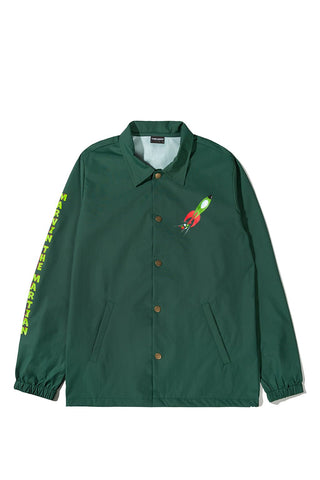 Marvin Space Coach's Jacket