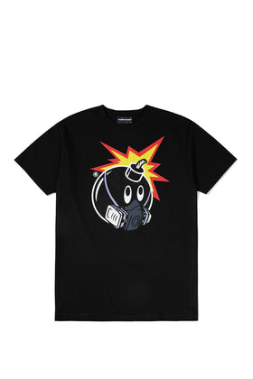Masked Adam T-Shirt