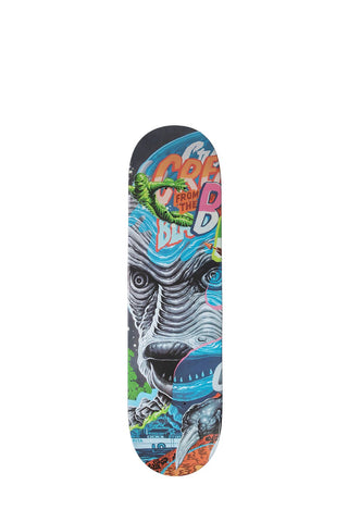 Creature Skateboard Deck