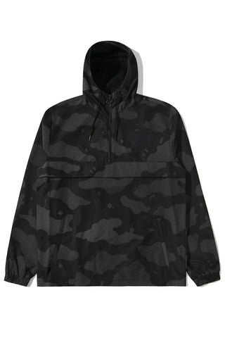20/20 Reflective Windbreaker
