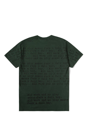 Dull Boy T-Shirt
