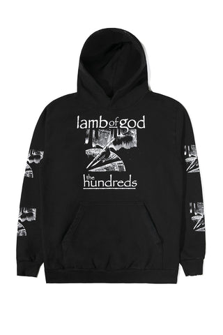 Lamb of God Pullover Hoodie
