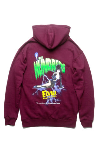 Elvira Movie Pullover Hoodie