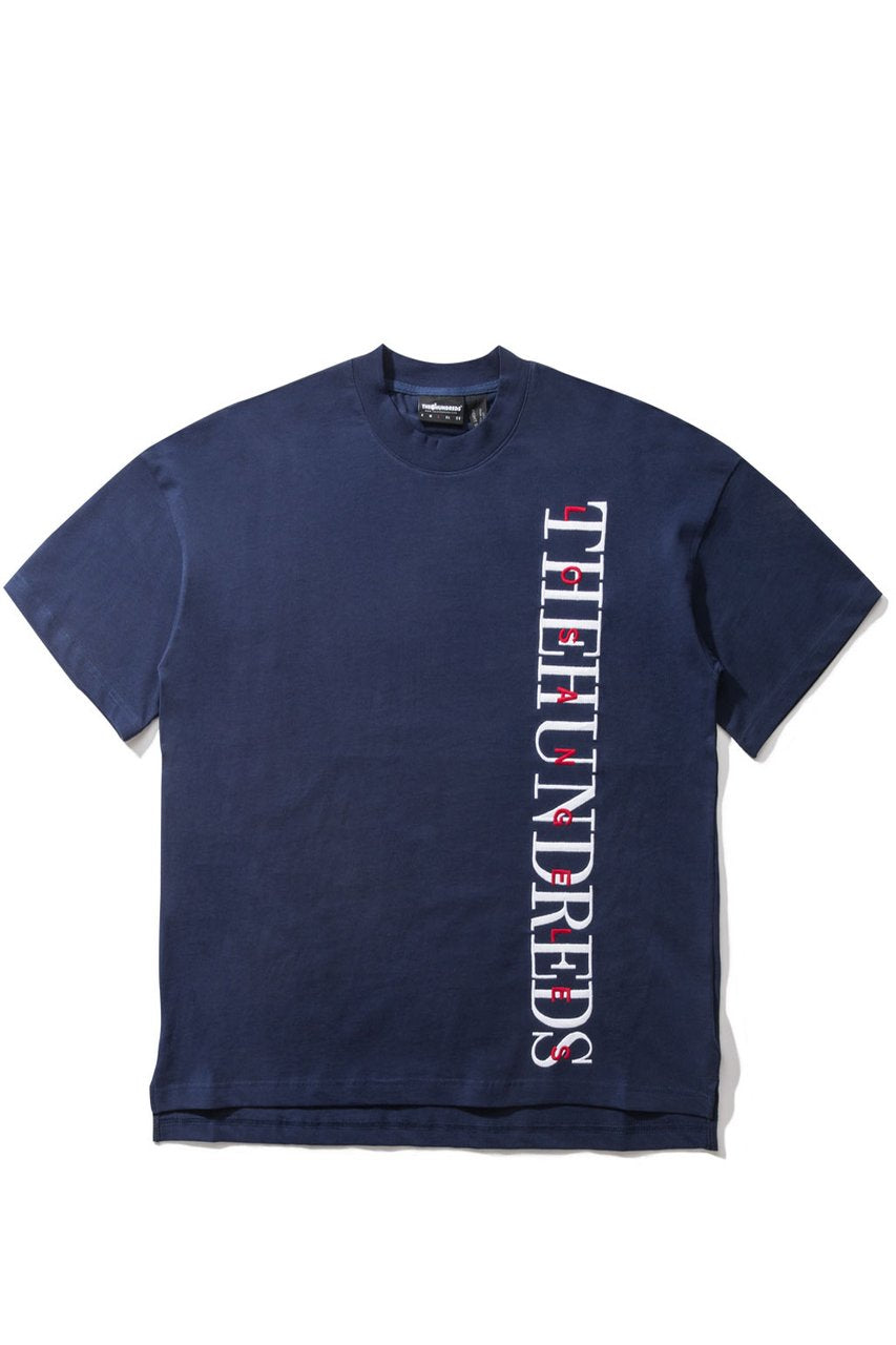 Snyder T-Shirt-TOPS-The Hundreds UK