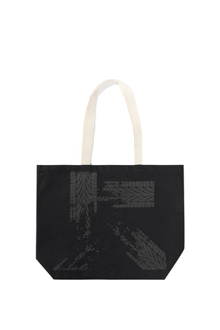 Road Marks Tote