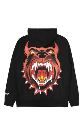 Pitbull Pullover Hoodie