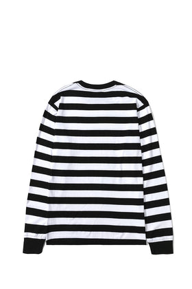 Secret Adam L/S Shirt