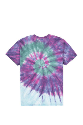 Small Bar Tie Dye T-Shirt