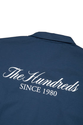 Rich Coach's Jacket-TOPS-The Hundreds UK