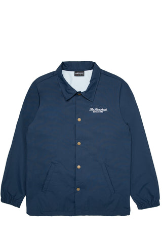 Rich Coach's Jacket
