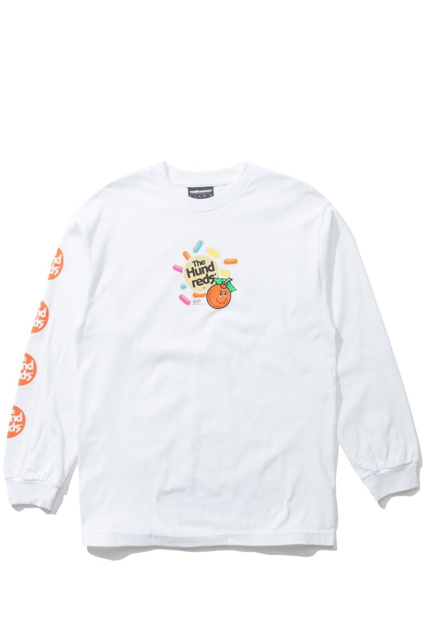 Good Adam L/S T-Shirt