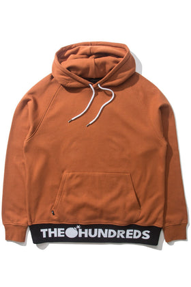 Theory Pullover Hoodie