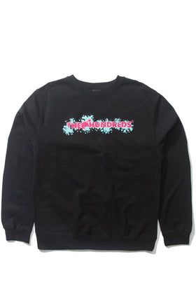 Bubble Bar Crewneck