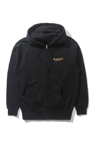 Love Zip-Up Hoodie