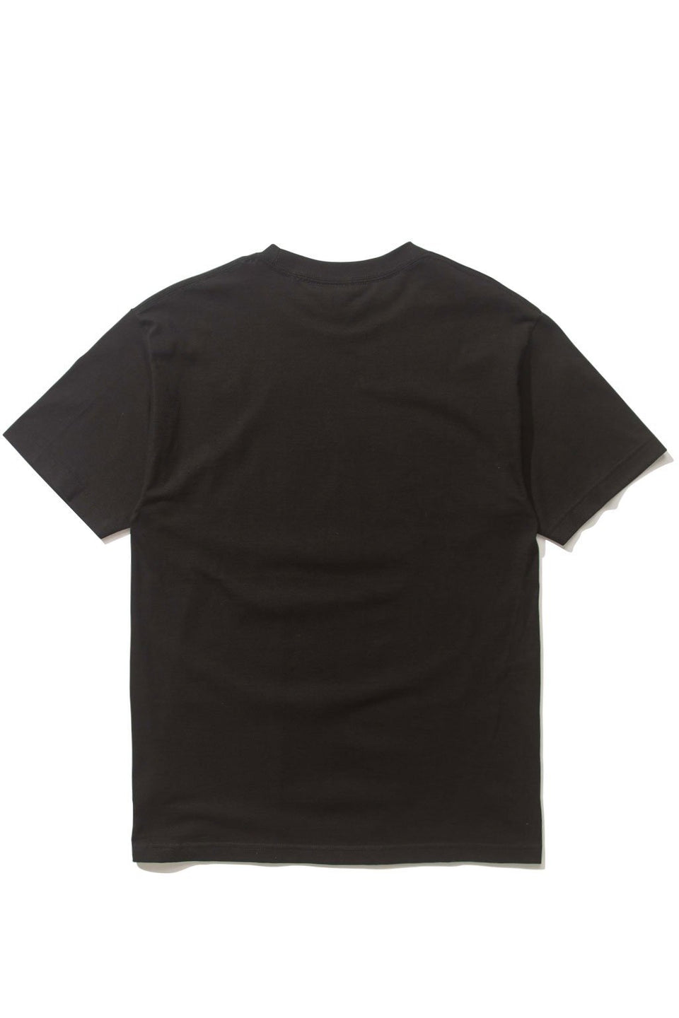Loose Slant T-Shirt