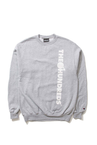 Bar None Crewneck