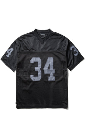 Nation Football Jersey