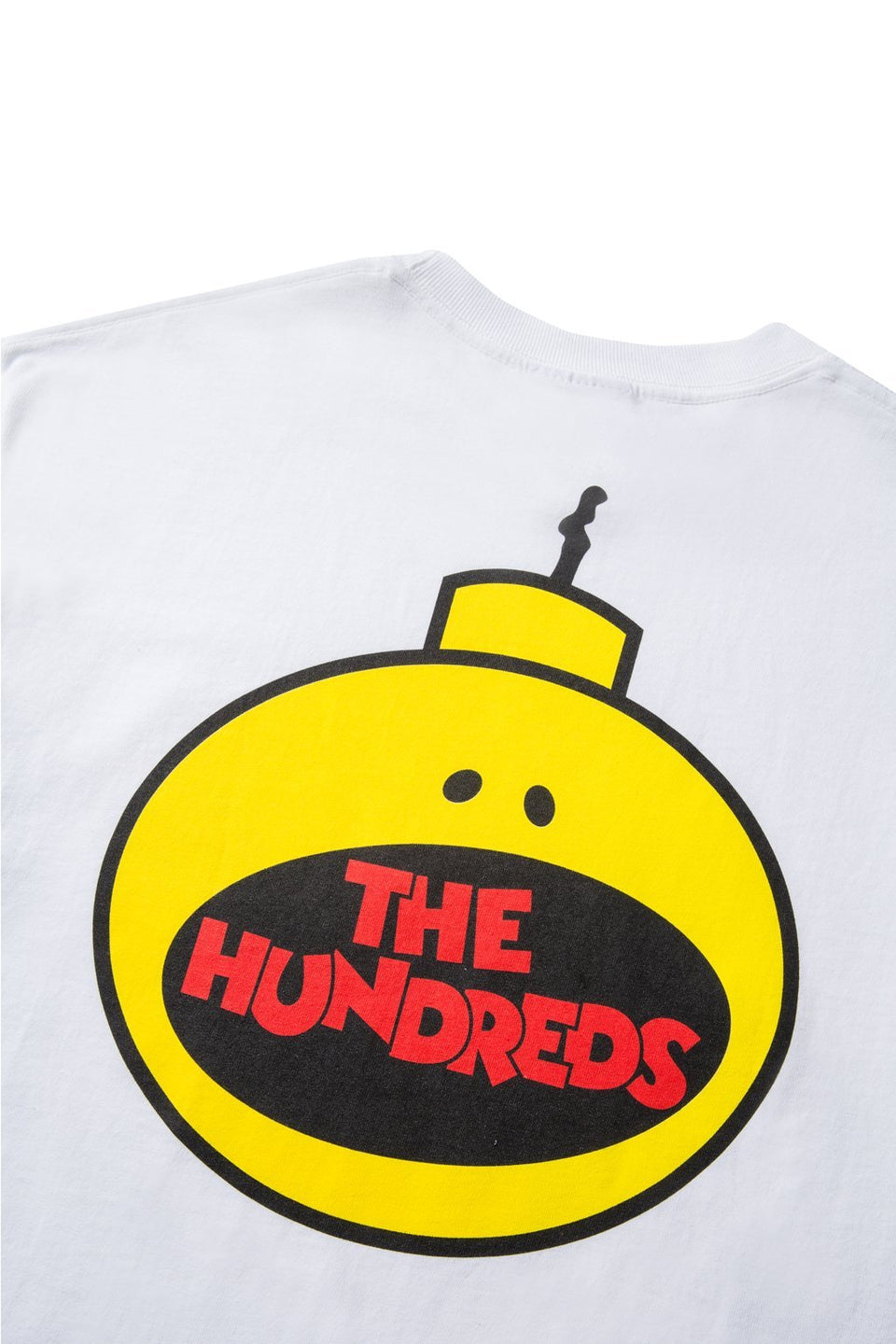 Bombastic T-Shirt-TOPS-The Hundreds UK