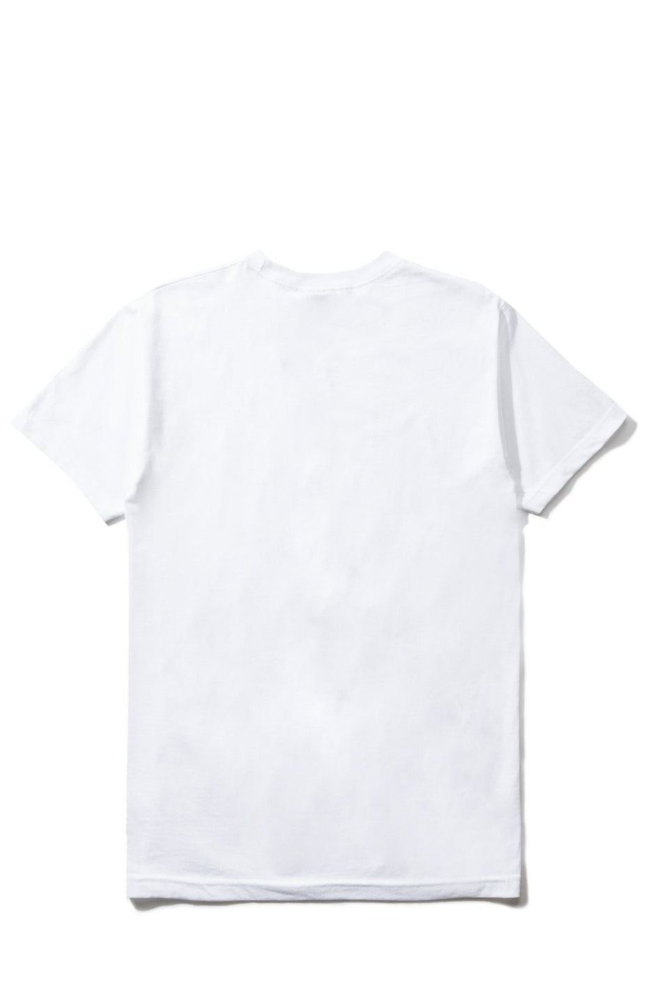 Spectrum Slant T-Shirt-TOPS-The Hundreds UK