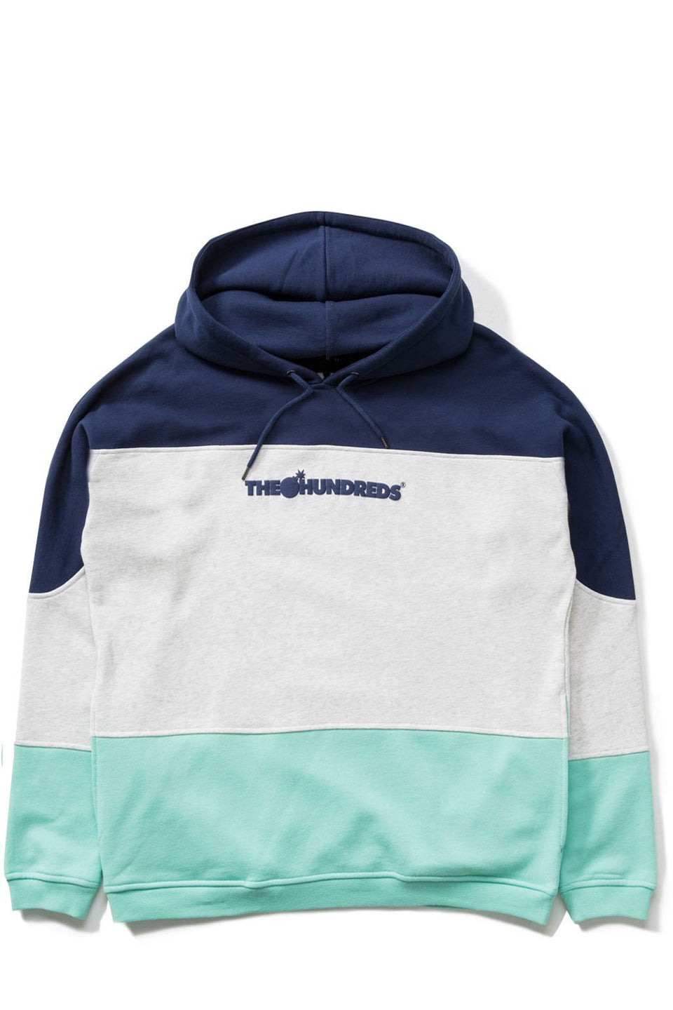 Corpus Pullover Hoodie-TOPS-The Hundreds UK