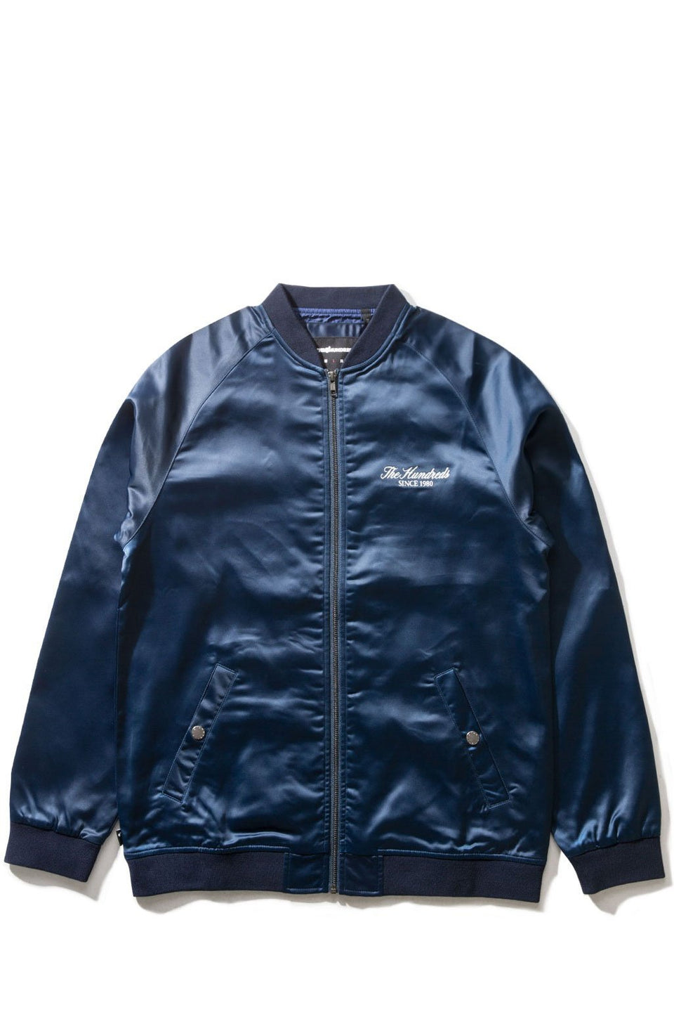 Glazer Jacket-TOPS-The Hundreds UK