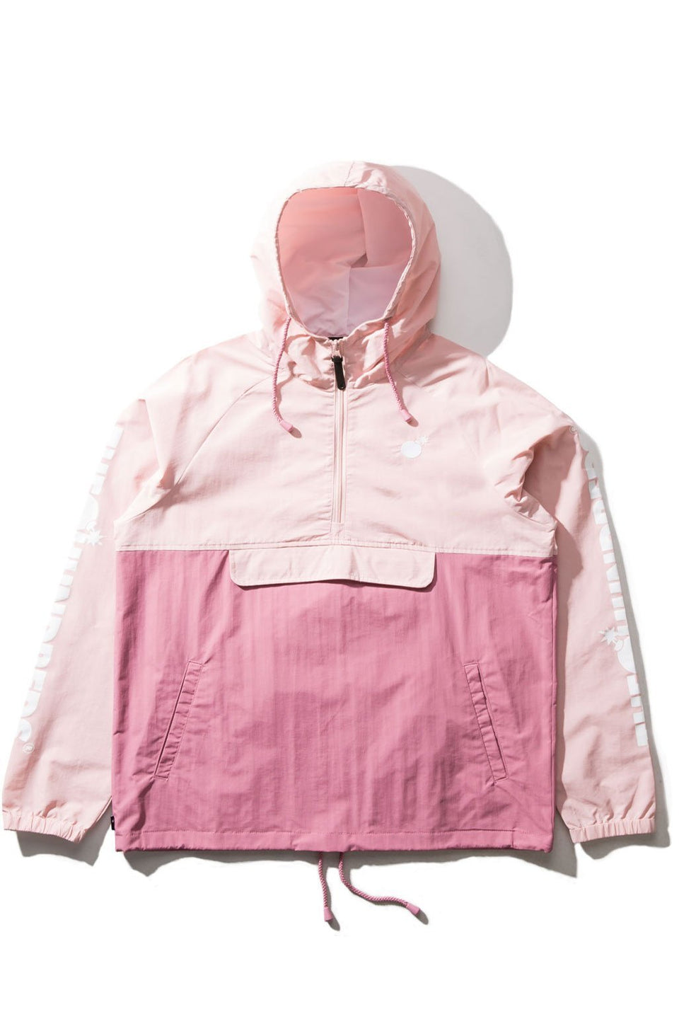 Dell 2 Anorak-TOPS-The Hundreds UK