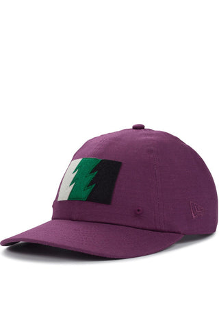 Swiss New Era Strapback