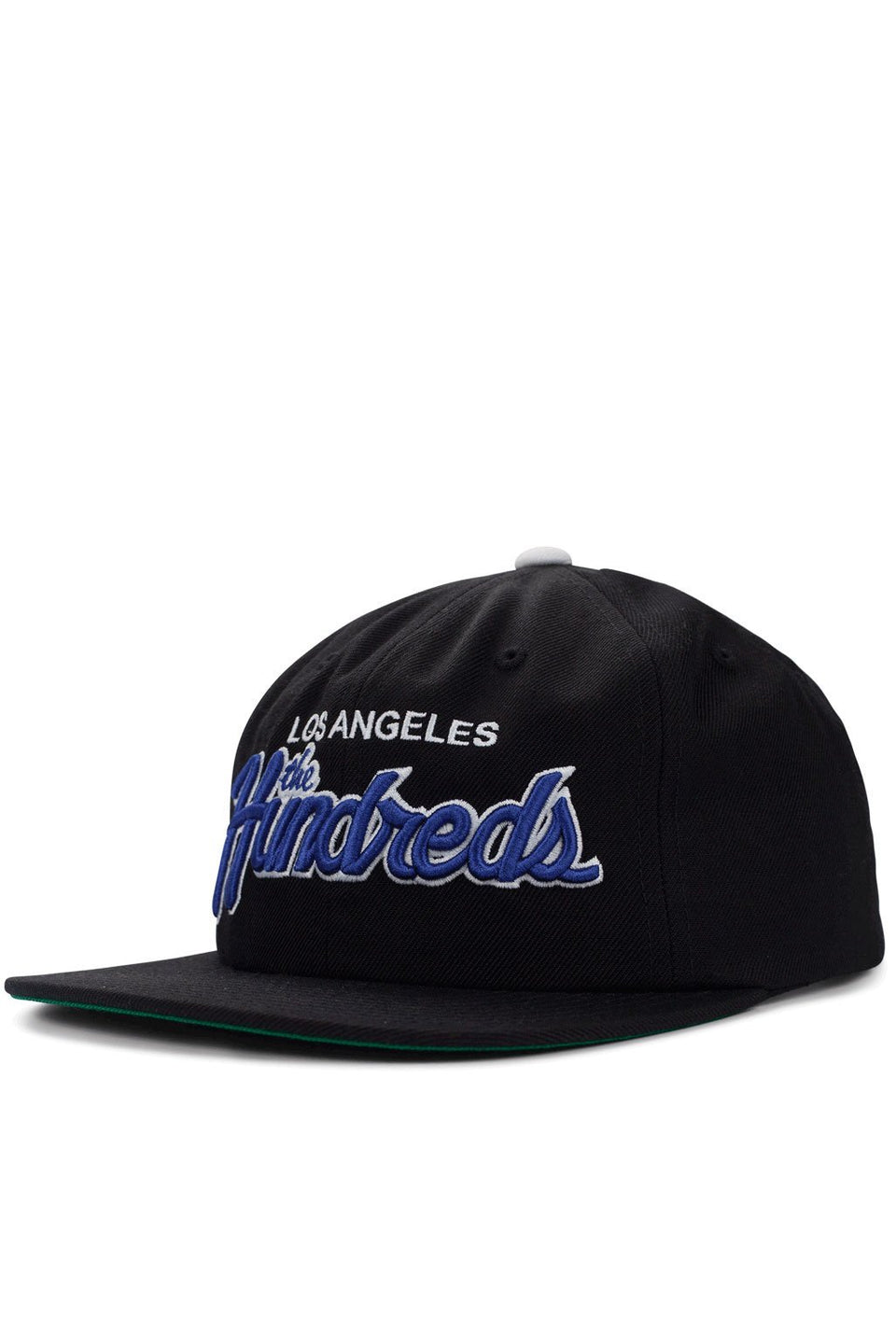 Team Two Snapback-HEADWEAR-The Hundreds UK