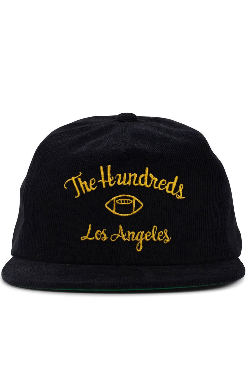 Kin Snapback-HEADWEAR-The Hundreds UK
