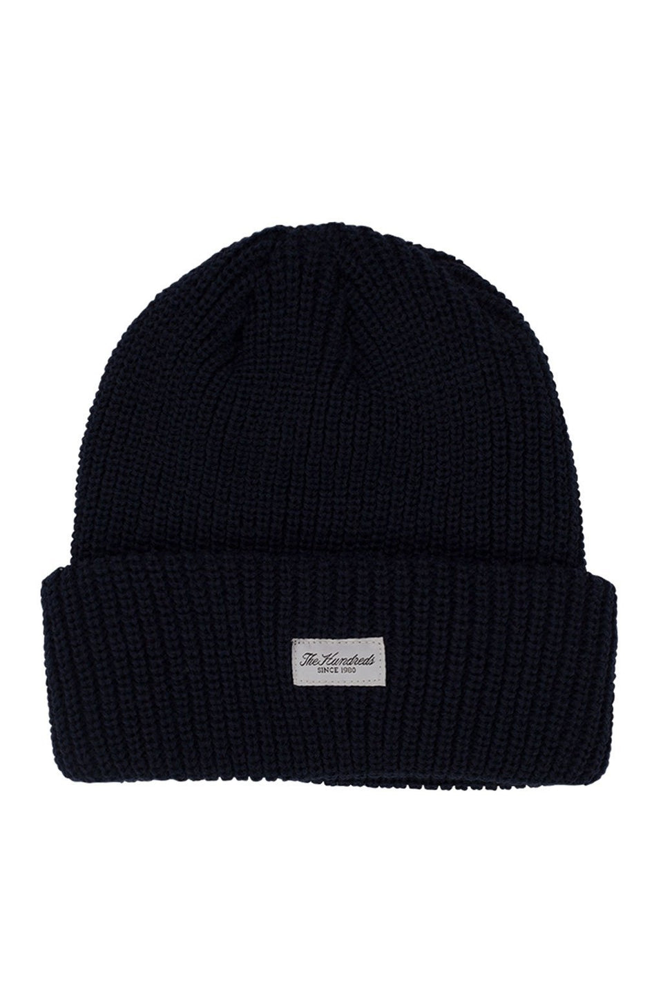 Crisp 2018 Beanie-HEADWEAR-The Hundreds UK